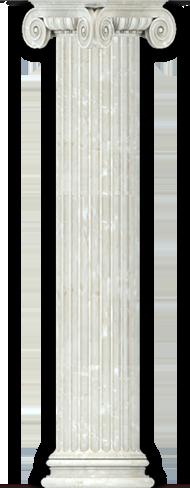 legal pillar right